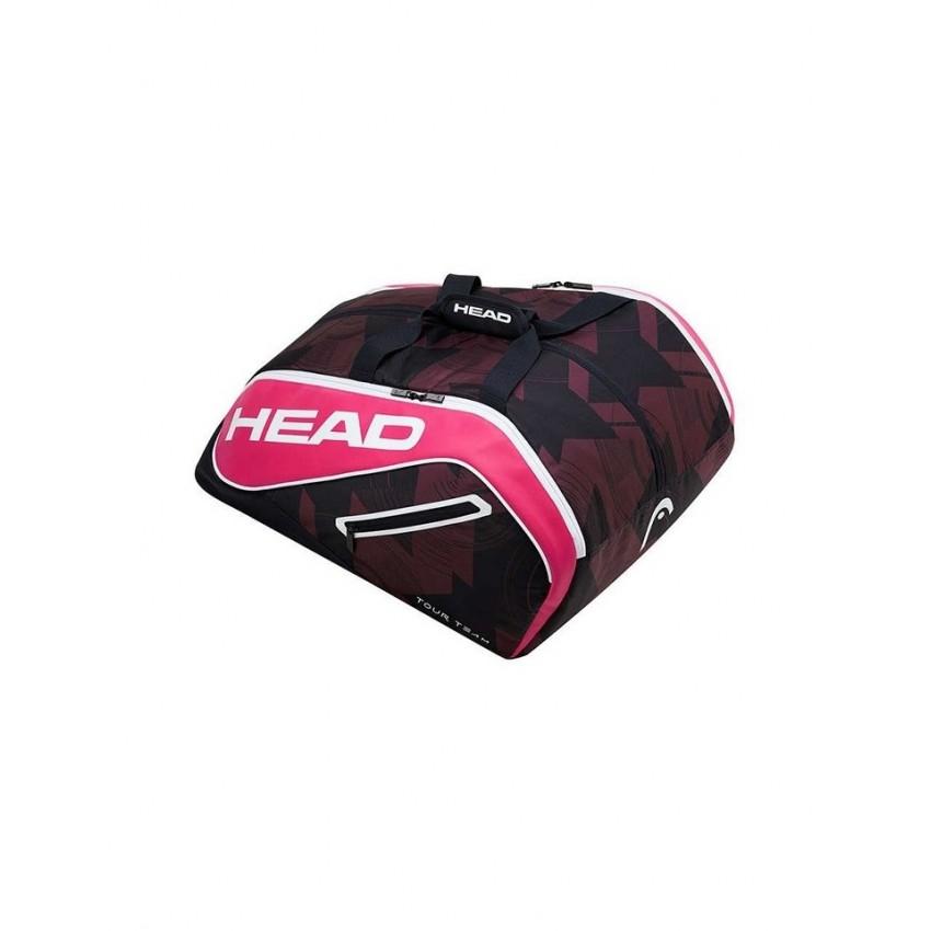 Paletero Head Tour Team Padel Monstercombi Rosa
