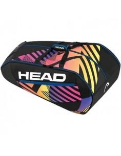 Raquetero Head Radical LTD X12