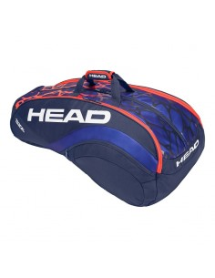 Raquetero Head Radical X12