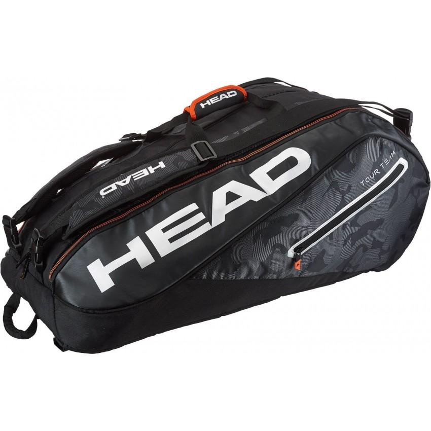 Raquetero Head Tour Team 12R Monstercombi