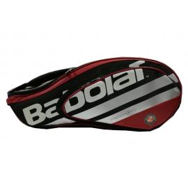 Raquetero Babolat French Open X6