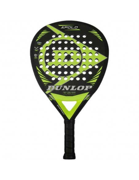 PALA DUNLOP APOLO LIME