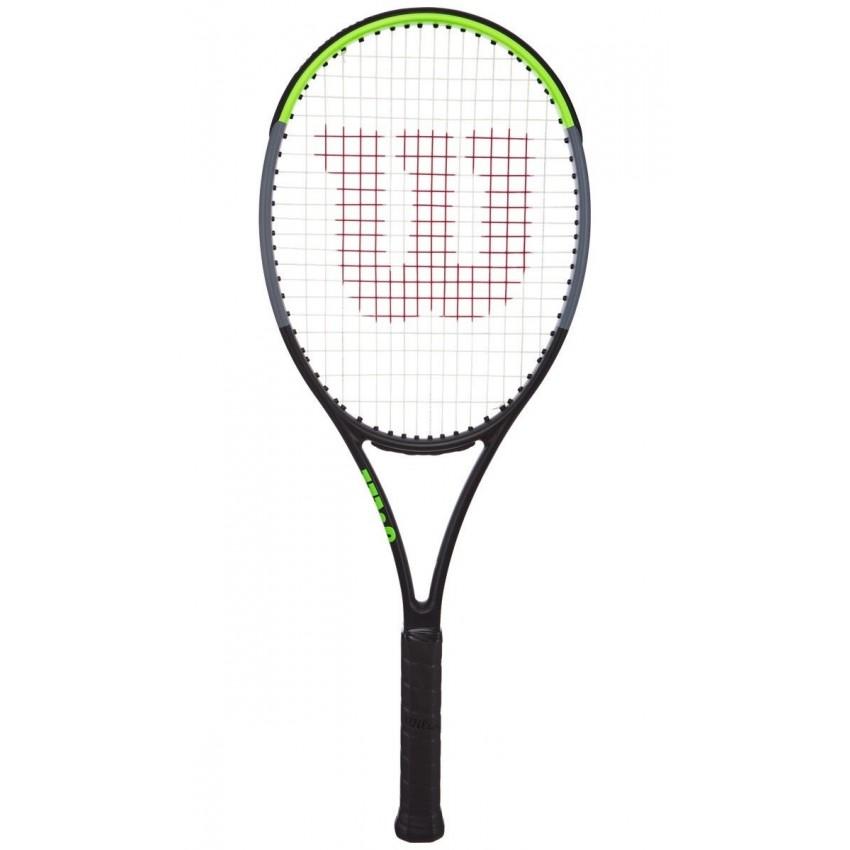 Raqueta Wilson Blade 100 UL V7.0