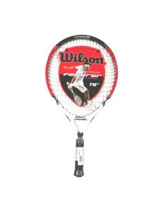 Raqueta Wilson Roger Federer 19 Junior