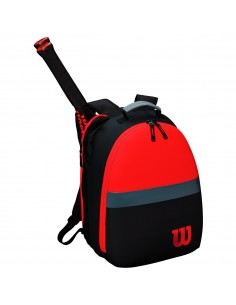 MOCHILA WILSON CLASH JUNIOR