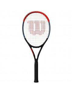 Raqueta Wilson Clash 100 UL (265 GR)