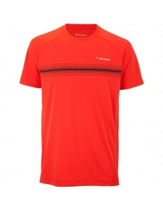 Camiseta T-shirt Tecnifibre Club F2 Airmesh