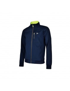 Chaqueta Dunlop Knitted Jacket Men