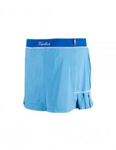 Falda Pantalón Varlion MD12S03 Blue