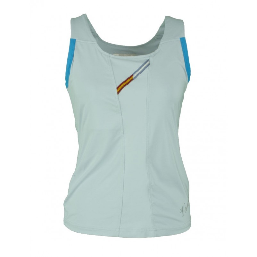 VARLION Camiseta Dynamic Celeste