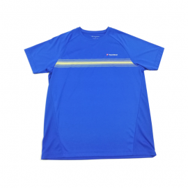 Camiseta Tecnifibre F2 Airmesh Azul