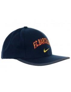 Gorra Nike F.C. Barcelona Unisex