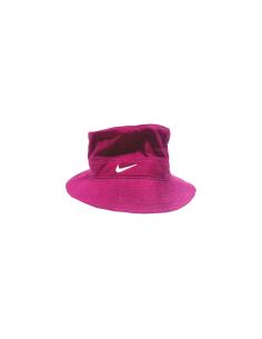 Sombrero pesquero Nike Granate