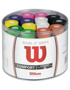 WILSON Overgrip Bowl O Grip...