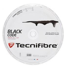 TECNIFIBRE Black Code 200 mts 1.32