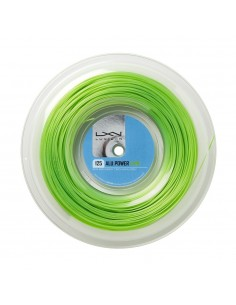 Bobina de Cordaje Alu Power Lime 125