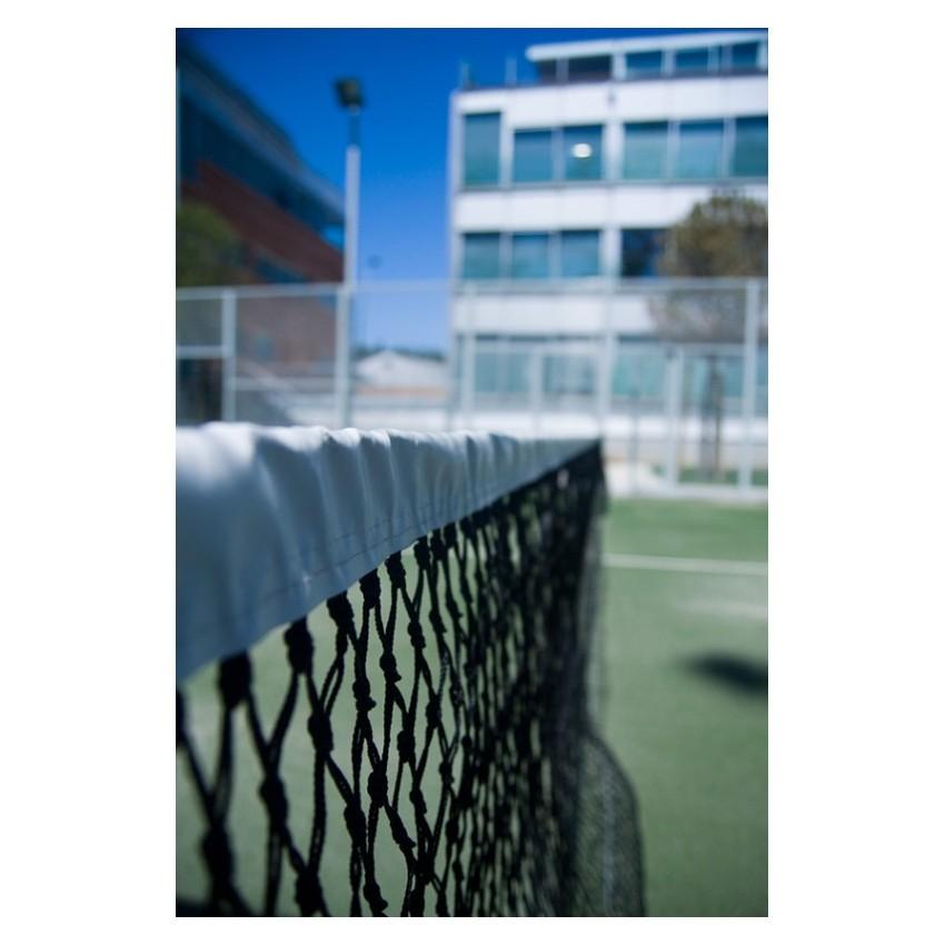 Red de Tenis 10 mallas dobles