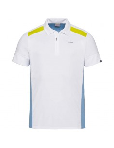 Golden Slam Polo Shirt