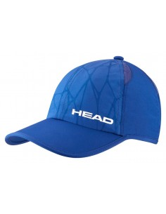 GORRA HEAD KIDS LIGHT FUNCTION CAP
