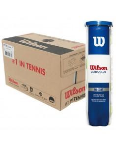 Cajón Wilson Ultra Club B4