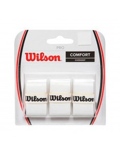 WILSON Pro Overgrip Confort x3