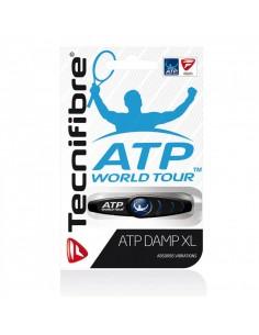 Tecnifibre ATP XL Amortiguadores  1U.- Negro