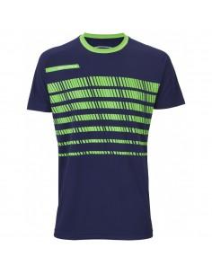 Camiseta Tecnifibre F2 Green