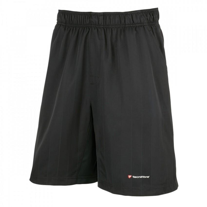 TECNIFIBRE Pantalón X-Cool Negro