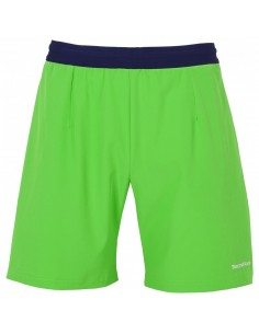 Pantalón corto stretch  Green Junior