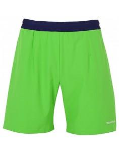 Pantalón corto stretch  Green