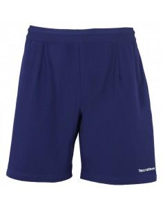 Pantalón corto stretch  Navy Hombre