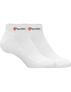Calcetines Mujer Tecnifibre Chaussettes Blanco