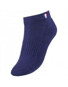 Calcetines Mujer Tecnifibre Socks Navy 2p