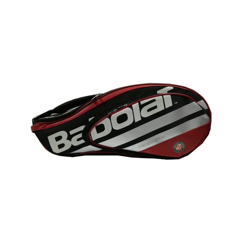 Raquetero Babolat French Open X6