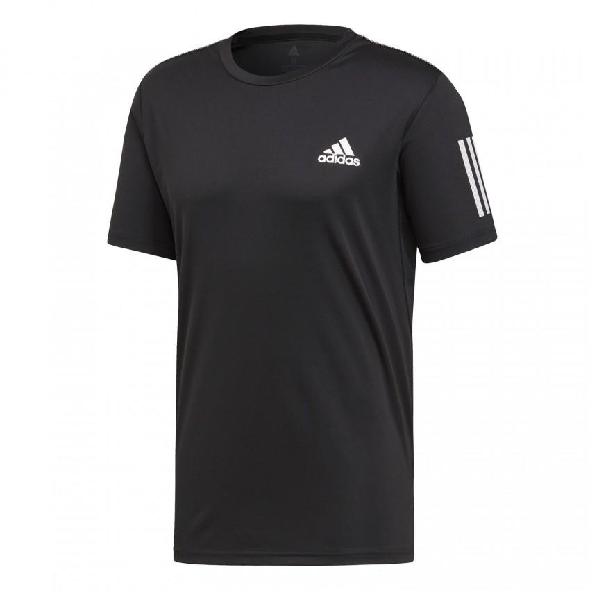 Camiseta Adidas Club 3STR Black