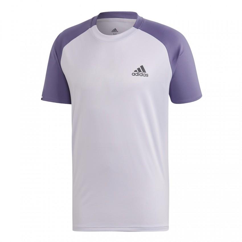 Camiseta Adidas Club C/B
