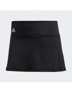 Falda Adidas Advantage Black