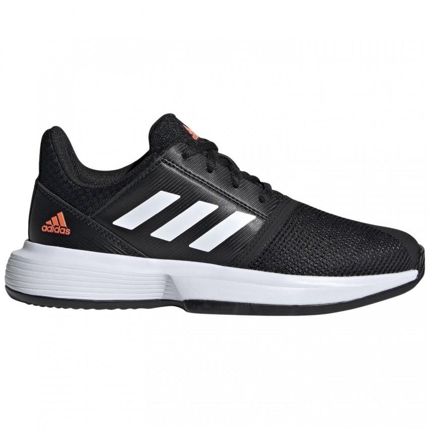 Zapatillas Adidas Courtjam XJ Negro