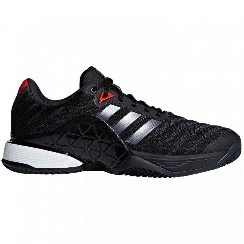Zapatillas Adidas Barricade 2018 Clay