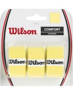 WILSON Pro Overgrip  x3...