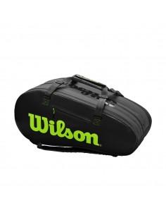 WILSON RACKET BAG SUPER...