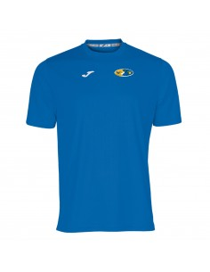 CAMISETA COMBI ROYAL YECLA...