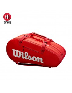WILSON SUPER TOUR 3 COMP...