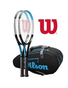 PACK Wilson Ultra 100 v3