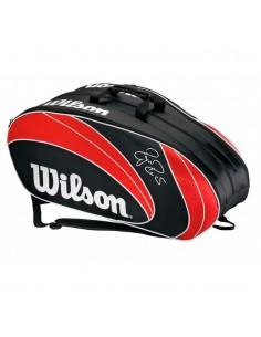 WILSON Federer x12