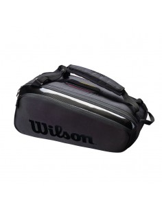 WILSON RACKET BAG PRO TOUR...