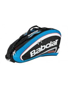 BABOLAT Team Line x6 Azul