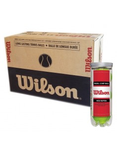 WILSON Trainer