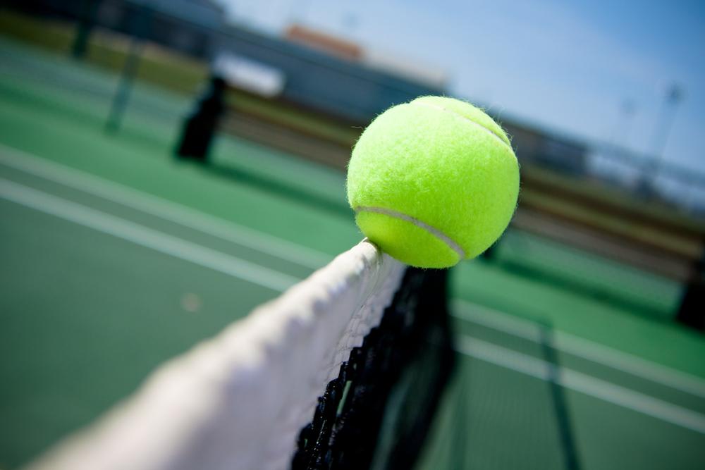 tipos de pistas de tenis