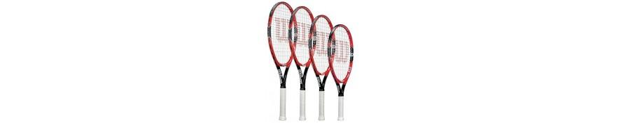 Junior tennis Rackets for Boys ➤ ONLYTENIS